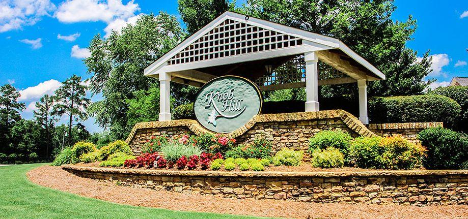Knob Hill, Evans Georgia