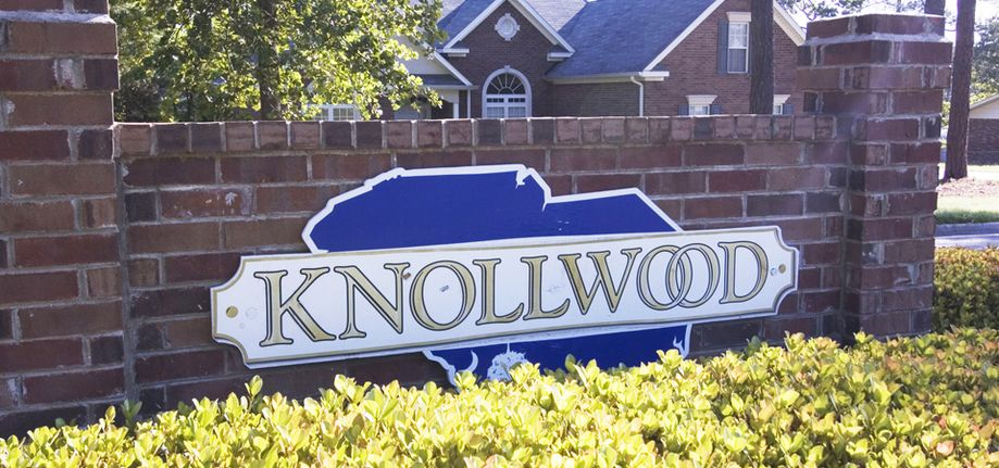 Knollwood North Augusta