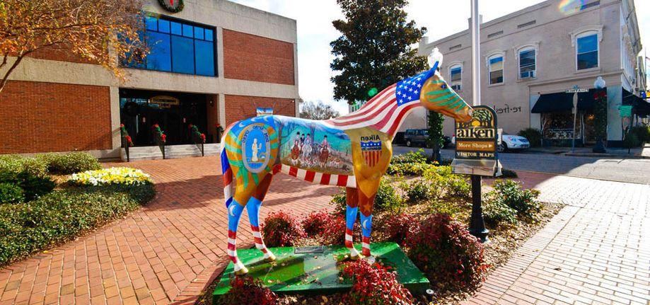 South Meadows Real Estate Aiken SC