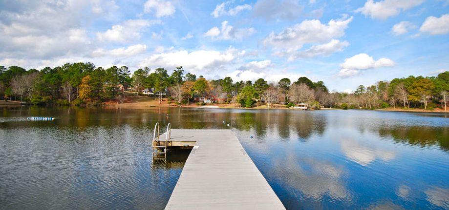 Gem Lakes Aiken SC
